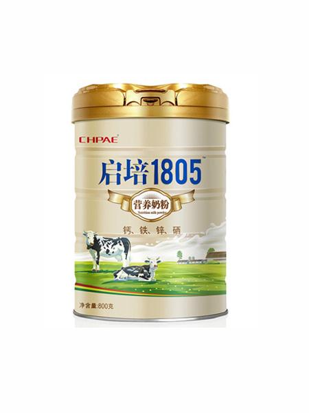 圣元启培婴儿食品圣元启培1805钙、铁、锌、硒营养奶粉