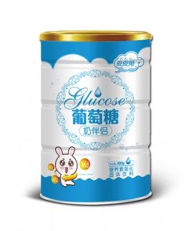 皮皮兔婴儿食品皮皮兔维他命AD葡萄糖