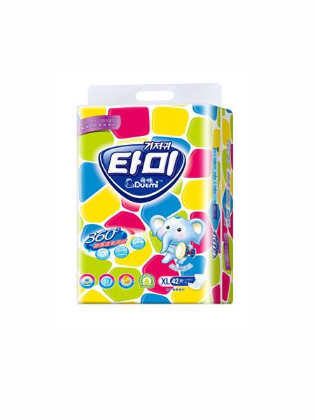 小象朵咪婴童用品袋装婴儿纸尿裤