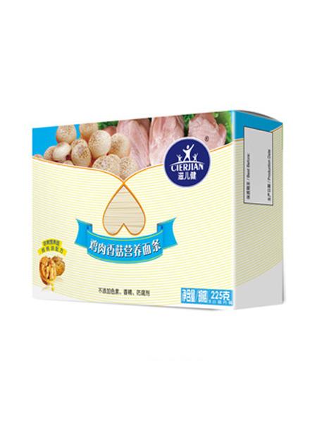 滋儿乐婴儿食品滋儿乐鸡肉香菇营养面条