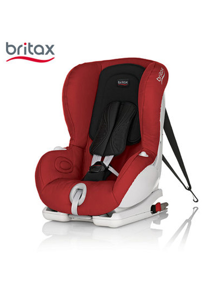 宝得适婴童用品britax宝得适座椅汽车儿童安全座椅德国原装进口多普乐骑士