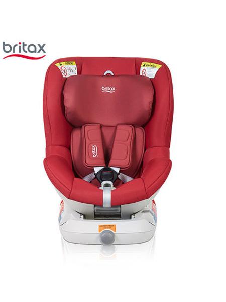 宝得适婴童用品britax宝得适儿童安全座椅0-4岁汽车用宝宝新生婴儿车载首卫者