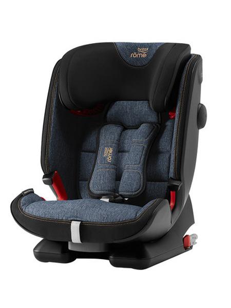 宝得适婴童用品britax宝得适儿童安全座椅汽车用isofix9月-12岁进口百变骑士4代