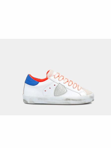 philippemodel童鞋品牌2020春夏休闲小白鞋板鞋