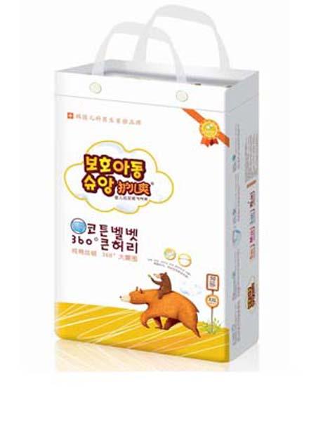 护儿爽婴童用品护儿爽婴儿纸尿裤-XXL-50