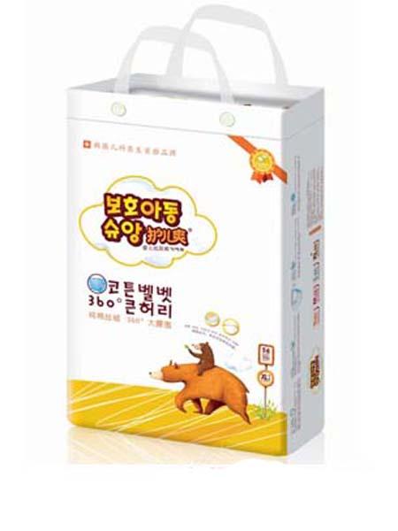 护儿爽婴童用品护儿爽婴儿纸尿裤-XL-56