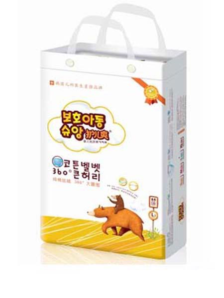 护儿爽婴童用品护儿爽婴儿纸尿裤-L-64