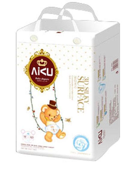 嗳酷婴童用品嗳酷婴儿纸尿裤XL-44