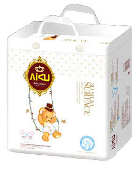 嗳酷婴童用品嗳酷婴儿学步裤NBS-72
