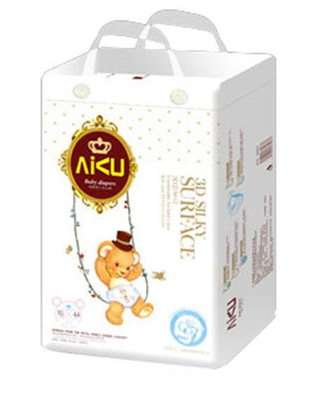 嗳酷婴童用品嗳酷婴儿纸尿裤L-52