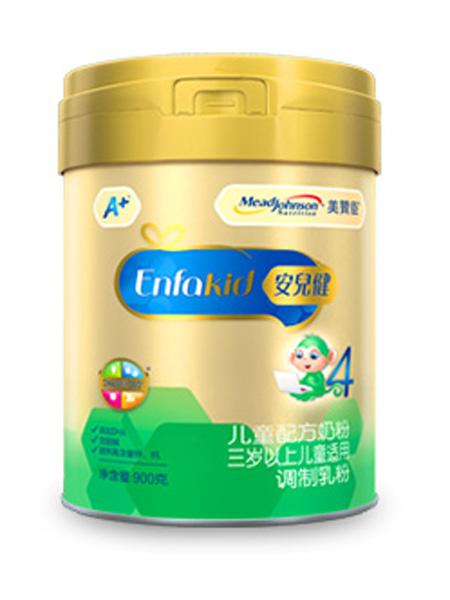 美赞臣营养品婴儿食品4段幼儿配方奶粉