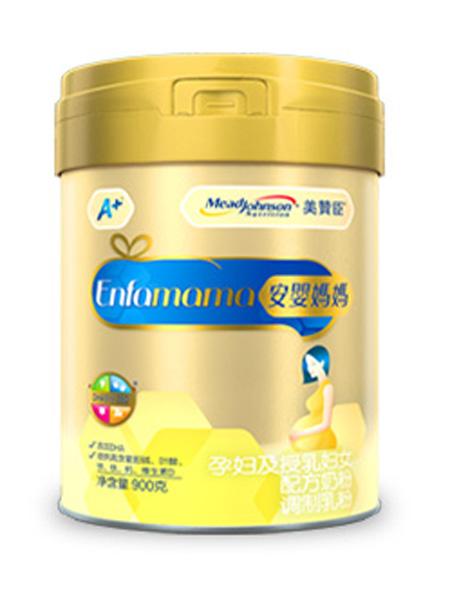 美赞臣营养品婴儿食品孕妇瘦乳妇女配方奶粉