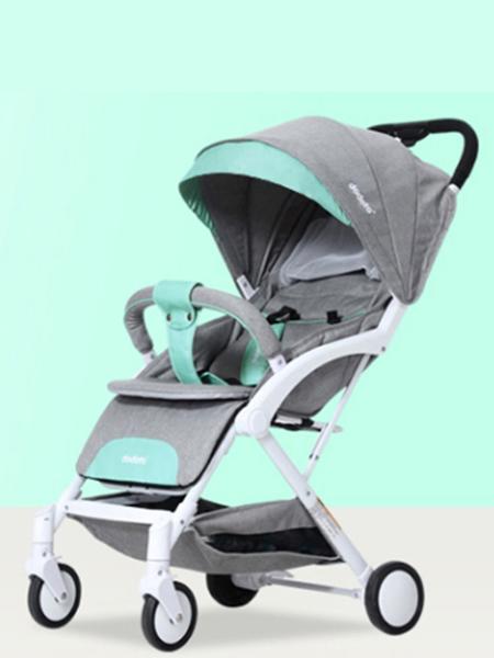 圣得宝婴童用品圣得宝童车 马卡龙绿