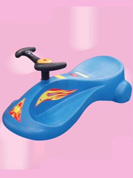 小天地儿童用品婴童用品小天地小天地好娃娃健身车