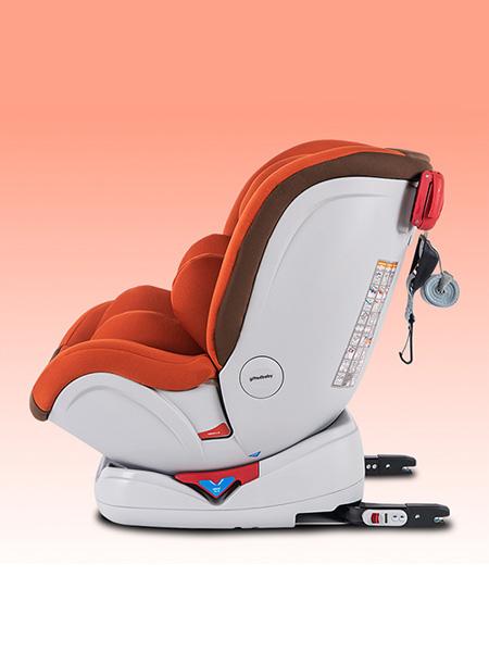 天才宝贝婴童用品婴儿汽车安全座椅儿童旅行汽车安全座椅带