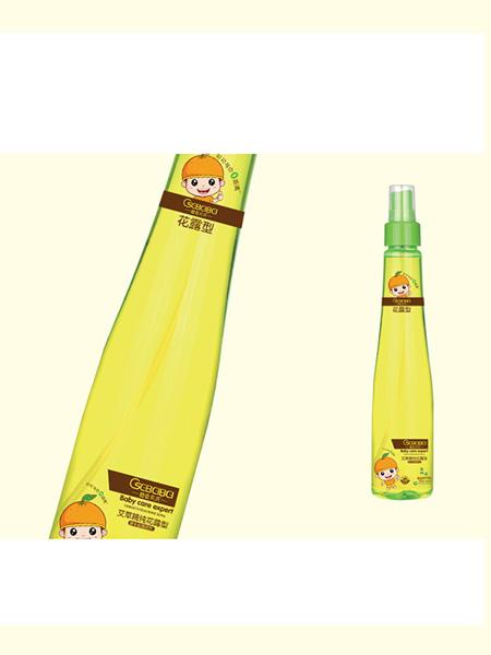 橙色贝贝婴童用品2020春夏橙色贝贝(洗护)薰衣草舒缓花露型