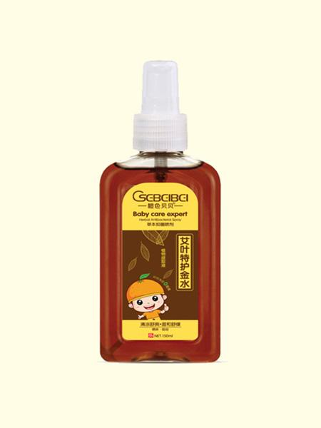 橙色贝贝婴童用品2020春夏橙色贝贝(洗护)艾叶特护金水