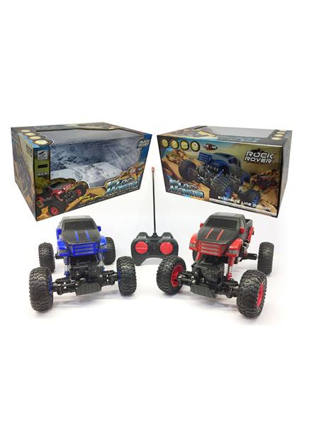泽淦婴童玩具深蓝色赛车