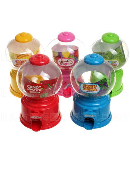 赞贝比婴童玩具迷你糖果机