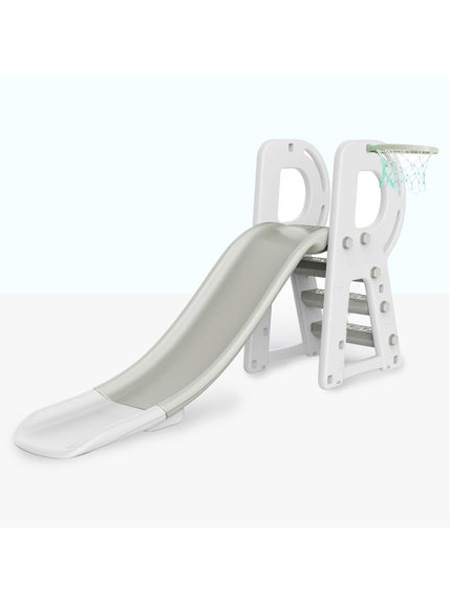 益生�美�胪�用品益生�美 �和�室�然�梯多功能����滑滑梯�M合秋千小孩大型玩具