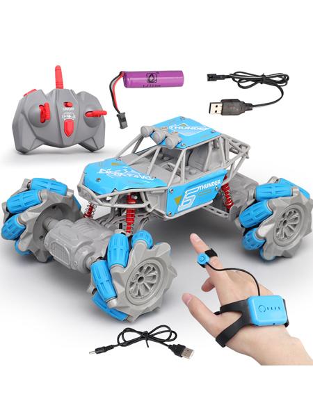 正光婴童玩具全向攀爬车