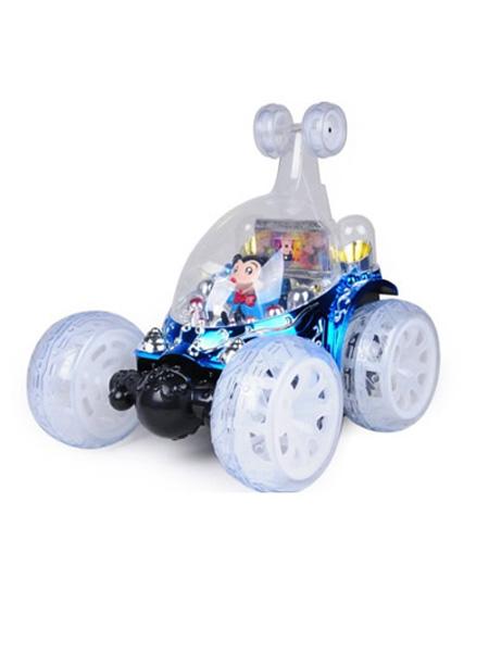 龙祥婴童玩具杂技车王