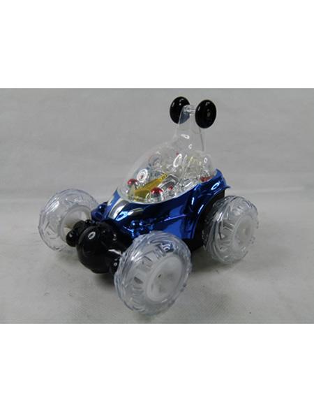 龙祥婴童玩具旋球特技车