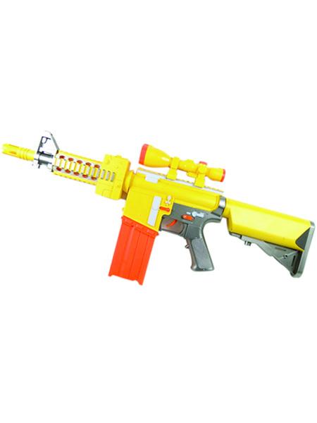 龙祥婴童玩具软弹枪