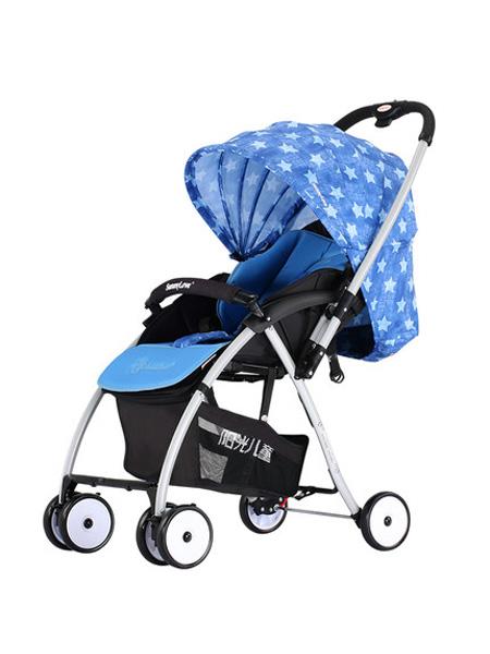 SUNNYLOVE阳光儿童婴童用品阳光儿童婴儿推车可坐超轻便携折叠简易式宝宝伞车小孩儿童手推车