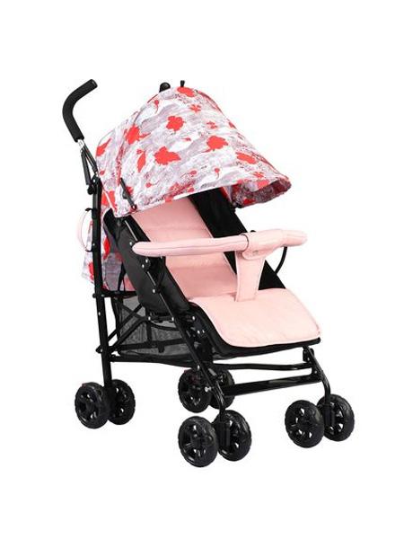 婴童用品阳光儿童婴儿推车可坐超轻便携折叠简易式宝宝伞车小孩儿童手推车