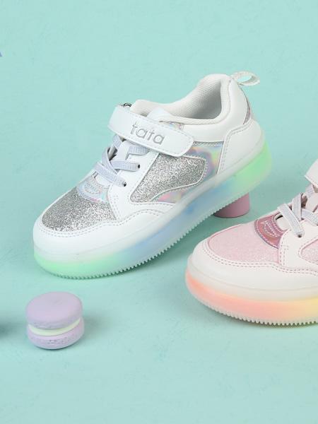 TATA童鞋品牌 是新生代父母为孩子选的时尚休闲生活方式