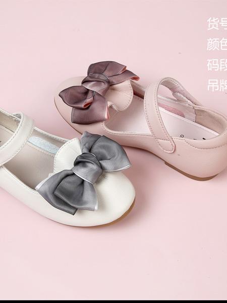 TATA童鞋 为年轻客群塑造专属的CITY OFLOVEFY