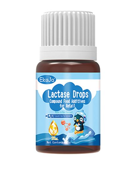 伊可佳婴儿食品伊可佳酸性乳糖酶 单瓶