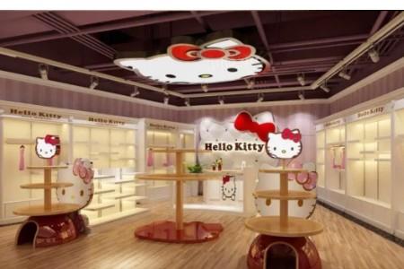 HelloKitty店铺