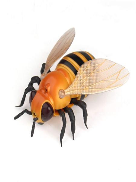 嘉会峰玩具婴童玩具红外遥控蜜蜂