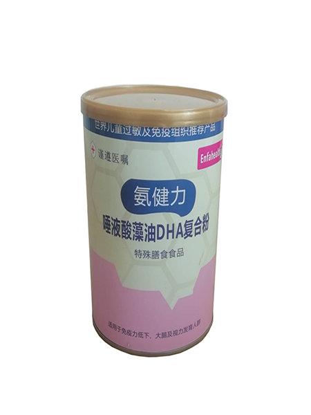纯婴婴儿食品DHA复合粉