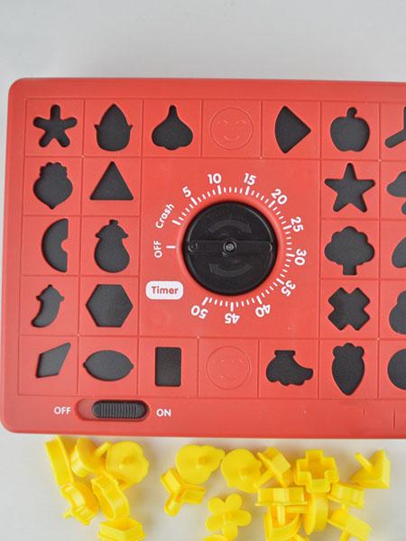京森婴童玩具益智拼图