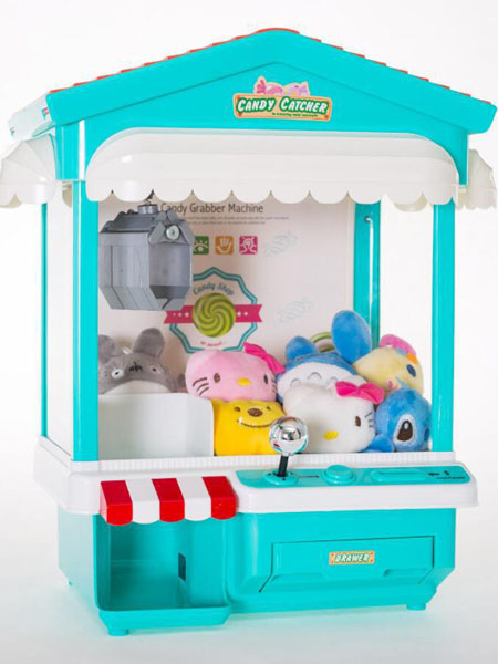 京森婴童玩具抓娃娃机