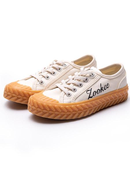 ZOOKEE童鞋品牌2020秋冬儿童韩版老爹鞋