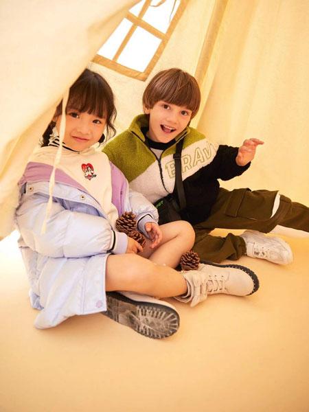 太平鸟贝甜童装品牌  2020年全国重点招优质商