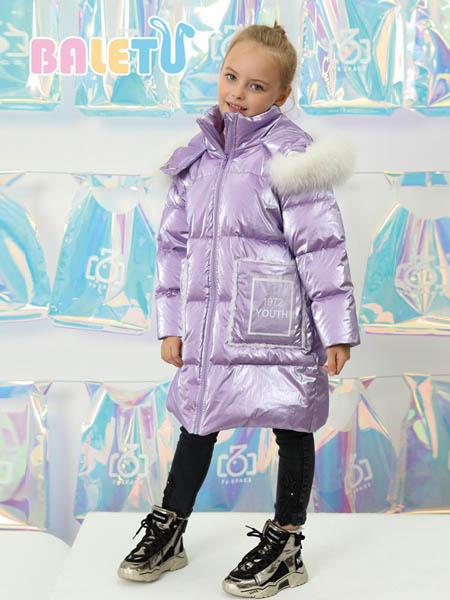 """开一家芭乐兔童装让孩子回归童年本真,为孩子带去""""不一样的感觉"""