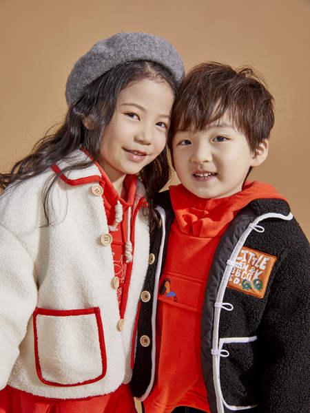 BBCQ童装品牌  华中华北地区重点招商中