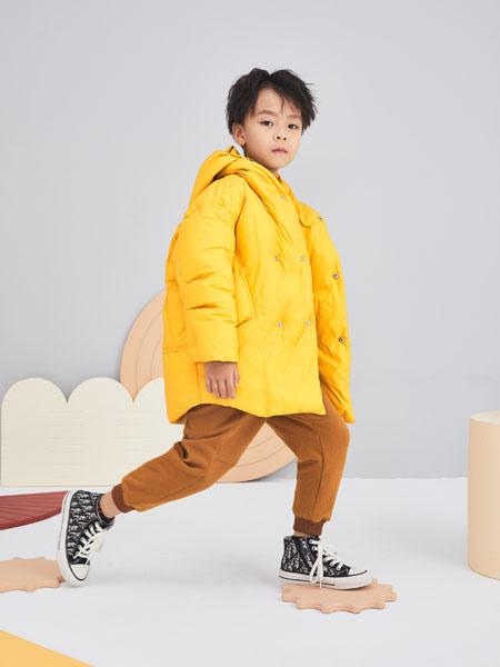 NNE&KIKI童�b品牌   2020年�A中�A南重�c招商中