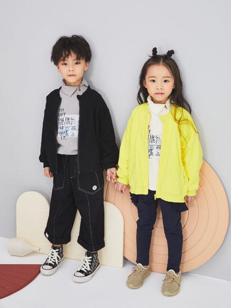 NNE&KIKI尼可童装品牌  全国重点招商中