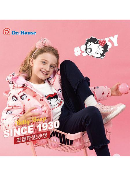 博仕屋DR.HOUSE国际童品集成店童装品牌诚邀云南加盟