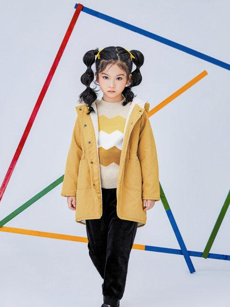 海威迩童装品牌加盟优势多,云南开店支持力度大!