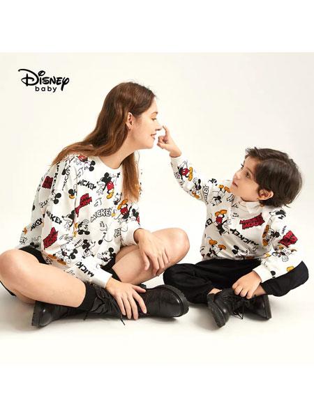 迪士尼童装品牌2020冬季