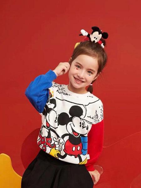 贵州迪士尼童装品牌2021诚邀加盟,合作共赢!