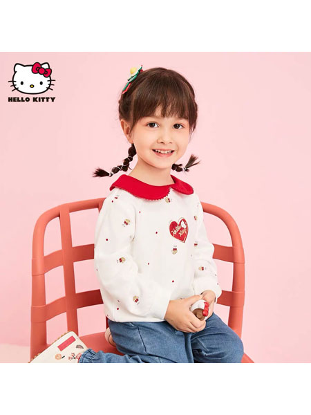 Hello Kitty童�b品牌2020冬季