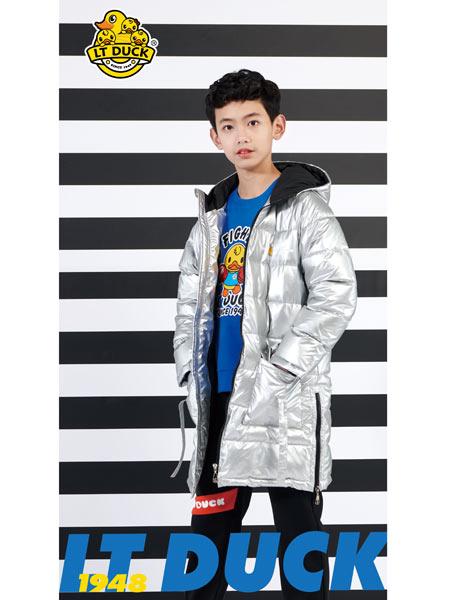 LT DUCK小�S��童�b品牌2020冬季